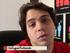 Vlog Murilo Gun #brasilcomedia - 2º episódio