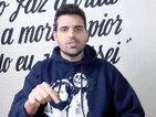 Comedy Cam - 16º episódio - Gus Fernandes