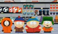 South Park - Episódio 1609
