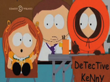 South Park- Kenny