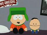 South Park- Kyle