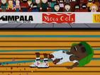 South Park - Kyle faz uma negroplastia (clips)