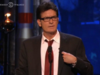 Roast of Charlie Sheen - Melhores Momentos