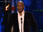 Roast of Charlie Sheen - Mike Tyson
