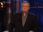 Roast of Charlie Sheen - William Shatner