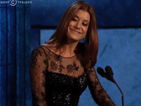 Roast of Charlie Sheen - Kate Walsh